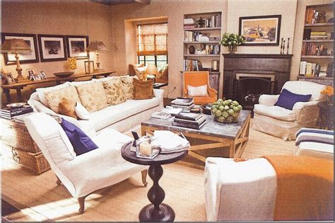 Set Design Its Complicated by Cote De Uncomplicated Nancy Meyers Own Home