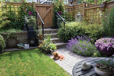 Garden Design Ideas Dog Friendly