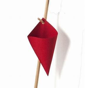 Bilder Zum Aufhängen : kleine filzt te mit se zum aufh ngen von raumgestalt ~ Frokenaadalensverden.com Haus und Dekorationen