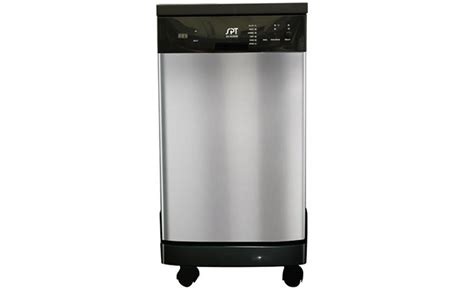 top 10 best portable dishwashers of 2017 reviews pei