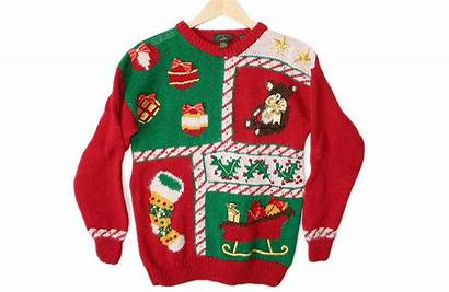 Ugly Sweater Pittsburgh Holiday Night Penguins Theme