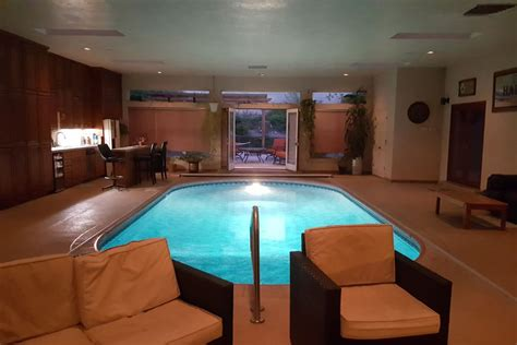 sq ft foothills home  indoor pool hot tub