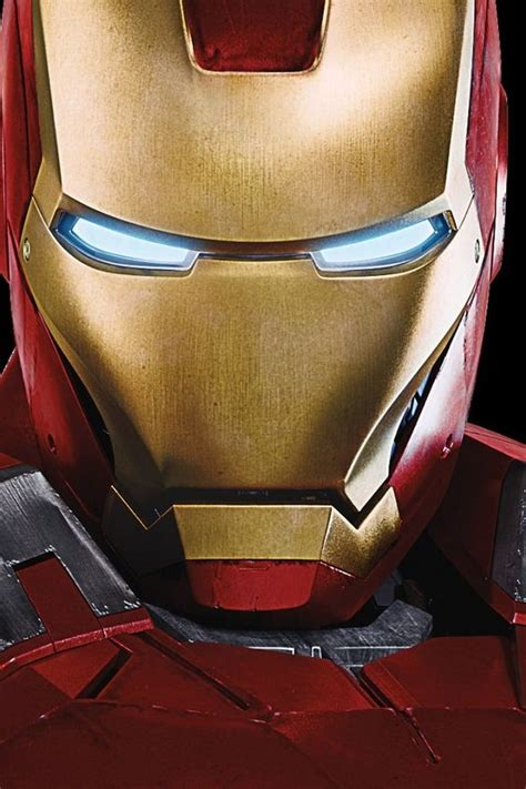 iron man head wallpaper gallery