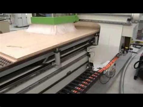 nesting biesse skill maginn machinery youtube