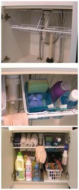 the kitchen sink storage ideas 20 creative kitchen organization and diy storage ideas hative