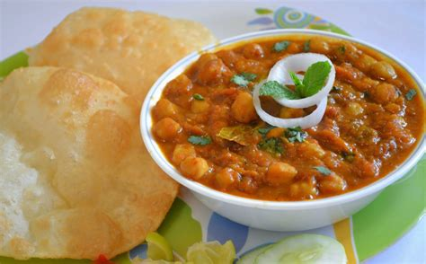 Although it is known as a typical punjabi dish, there are varied claims around the origin of dish. Chole Bhature Recipe   Girls Glamour