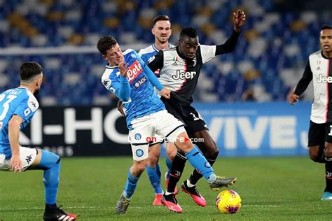 Juventus vs Napoli Preview and Prediction Live stream ...