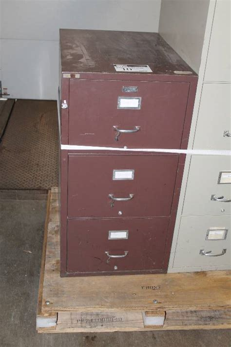 Shaw Walker File Cabinet Manual by Maple Plain Vehicle And Commercial Electric Surplus In