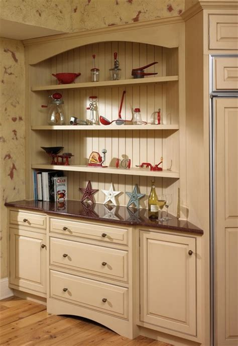 kitchen curio cabinet custom curio hutch traditional kitchen by plain 1052