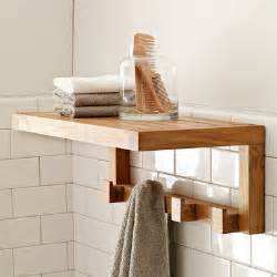 bathroom shelf idea bathroom shelf design ideas