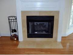 Here Home Glass Tile Fireplace Ideas Glass Tile Fireplace Ideas ...