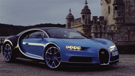 More 2018 new york auto show news. Watch The World's First Video Review Of The Bugatti Chiron