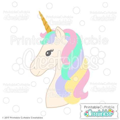 Download free unicorn head vectors and other types of unicorn head graphics and clipart at freevector.com! Unicorn Head - SoFontsy