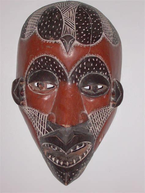 DA Artes: Arte Africana