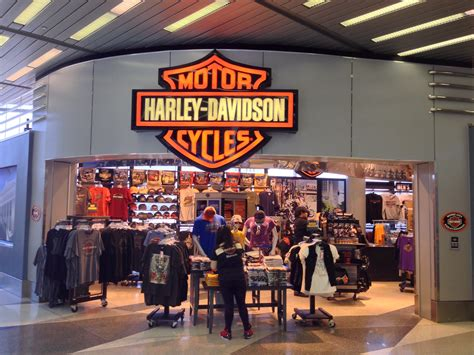Windy City Harley-davidson, 1000 West O'hare Ave