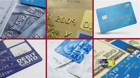 Check spelling or type a new query. Safe from Scams: Credit Card Scam - ABC30 Fresno