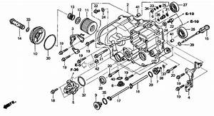 2005 Honda Rancher Transmission Parts Diagram  U2022 Downloaddescargar Com