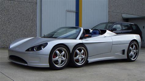 Ugliest Sports Cars In The World Ealuxecom