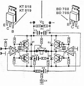 Tda 2030   Power Transistors - Page 3