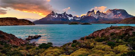 Chile And Argentina Patagonia With Australis Ultimate