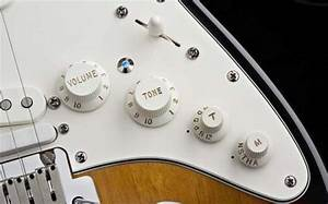 How To Adjust Guitar Knobs