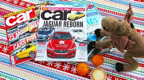 Christmas Subscription Gifts