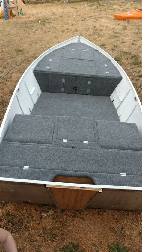Aluminum Fishing Boat Project by Best 25 Aluminum Fishing Boats Ideas On