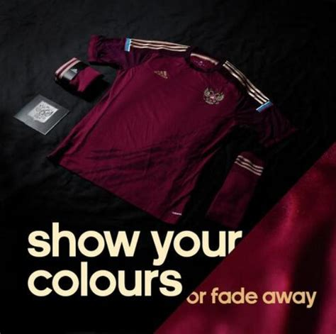 New Russia World Cup 2014 Home Shirt- Adidas Russia Home ...