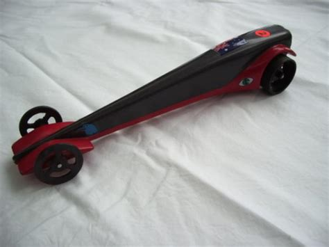 fastest co2 car design showroom co2 dragsters
