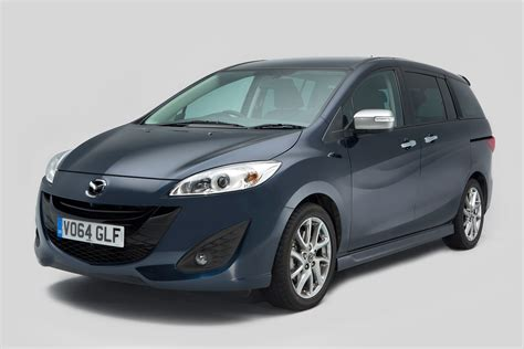 Review Mazda 5 by Used Mazda 5 Review Auto Express