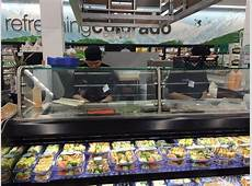 Walgreens on 16th Street Mall Serves Sushi Westword