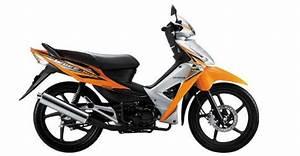 Desain Terbaik Bebeknya Honda Ada Di Revo 100 U2026
