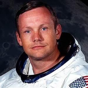 Neil Armstrong - Life, Children & Moon Landing - Biography