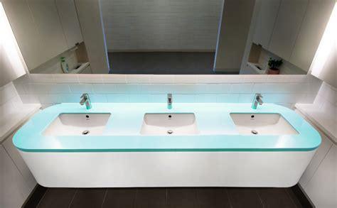 salle de bain en corian dootdadoo id 233 es de conception sont int 233 ressants 224 votre d 233 cor