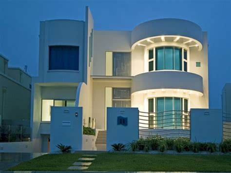 1920s Art Deco House Art Deco Modern House Design, Design