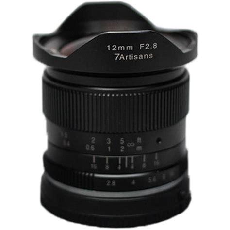 and rear cap canon 7artisans 12mm f 2 8 lens for canon m mount miyamondo