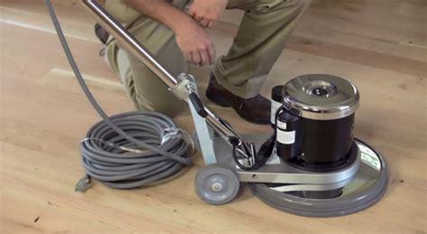 Buying Vs Renting A Hardwood Floor Sander  Philly Floor