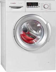 Waschmaschine 9 Kg Angebot : bosch waschmaschine wab282v1 a 6 kg 1400 u min online kaufen otto ~ Yasmunasinghe.com Haus und Dekorationen