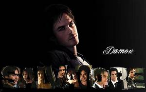 Damon Salvatore - Damon Salvatore Wallpaper (17122608 ...