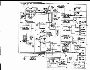 08 Polaris Rzr Wiring Diagram