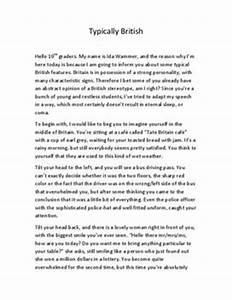 Thesis Statement For Persuasive Essay Stereotype Essay Examples Locavore Synthesis Essay also Cause And Effect Essay Topics For High School Stereotype Essay Examples Mary Wollstonecraft Essay Stereotype Essay  Custom Term Papers And Essays