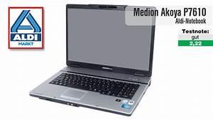 Medion Md 18600 Test : medion akoya p7610 md 97470 im test computer bild ~ Watch28wear.com Haus und Dekorationen