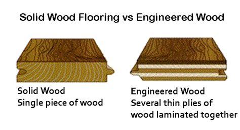 Engineered Floor  Solid Wood Floor Central