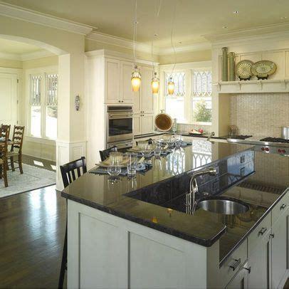 kitchen designs   level islands   multi level kitchen island design home