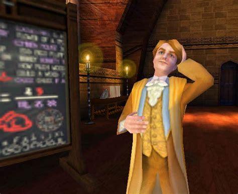 harry potter et la chambre des secrets ps1 harry potter et la chambre des secrets planète aventure