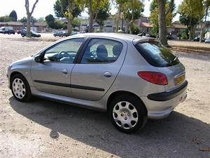 Cote 206 : peugeot 206 hdi 1 6 ann e 2004 9990 euros vends voitures annonces auto et accessoires ~ Gottalentnigeria.com Avis de Voitures