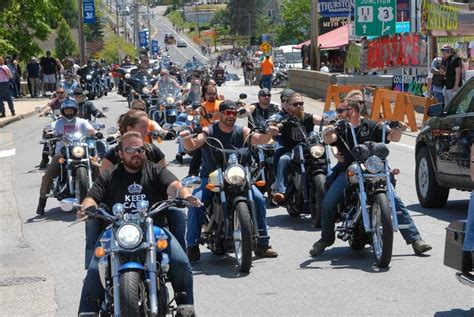 revved   motorcycle rallies harley davidson