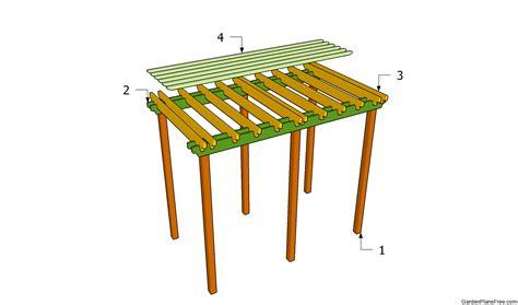 build a grape arbor woodwork building plans arbor pdf plans