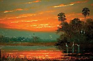 Jacques de Beaufort: The Florida Highwaymen