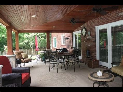New Patio Ideas by Covered Patio Ideas Covered Patio Ideas And Pictures